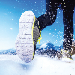 Avoiding Winter Injuries: Tips from STARS