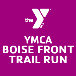 Boise Front Trail Run Logo