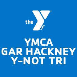 Y Not Tri Logo