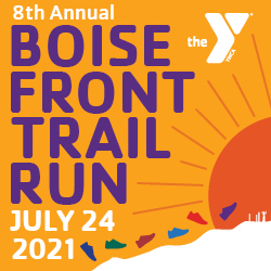 Boise Front Trail Run