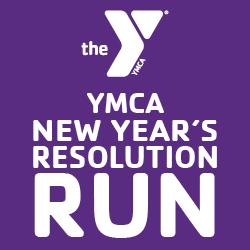 New Year's Day 5K Run
