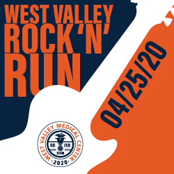 West Valley Rock 'N' Run