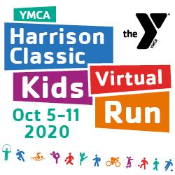 Harrison Classic logo