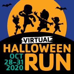 Halloween Run Virtual