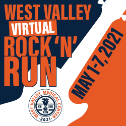 WV Rock N Run Logo