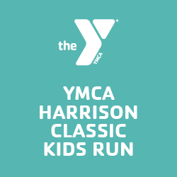 Harrison Classic Kids Run Logo