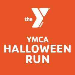Halloween Run Logo