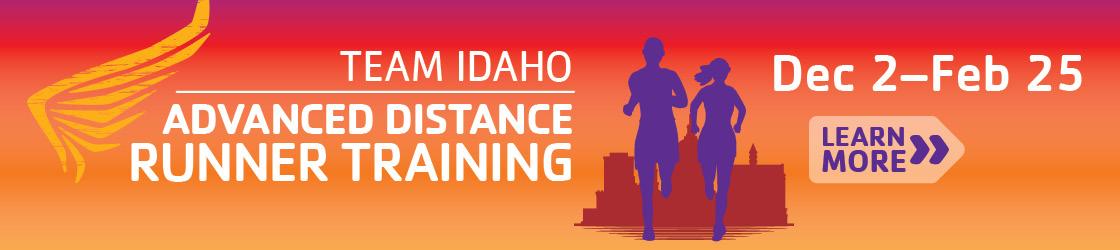 Advanced Distance Runner Training