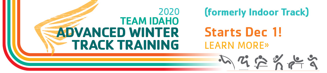 Advanced Winter Track Training (formerly Indoor Track)