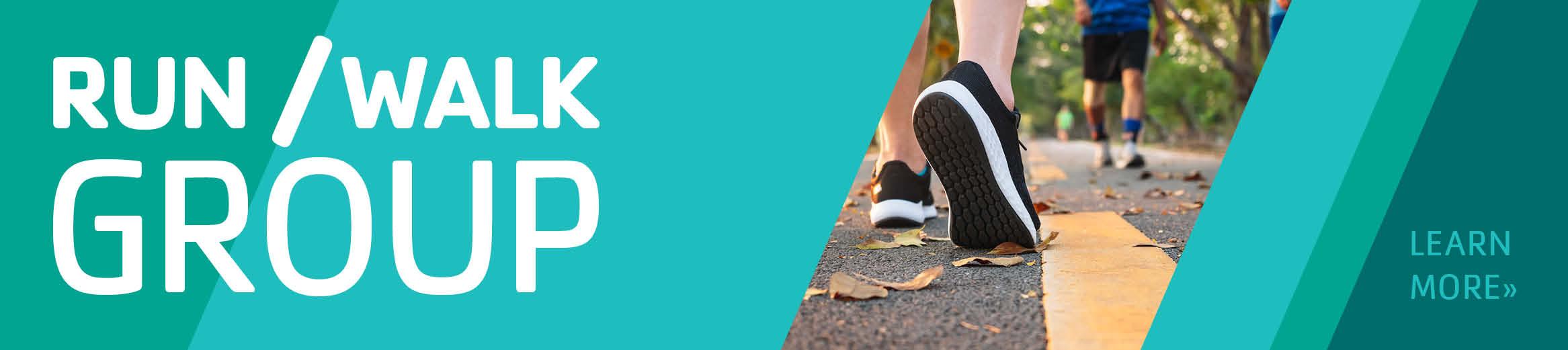 Run/Walk Group