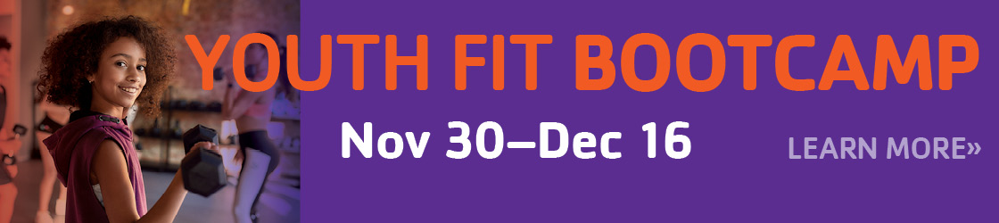 Youth Fit Bootcamp