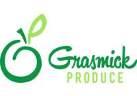 Grasmick Produce logo