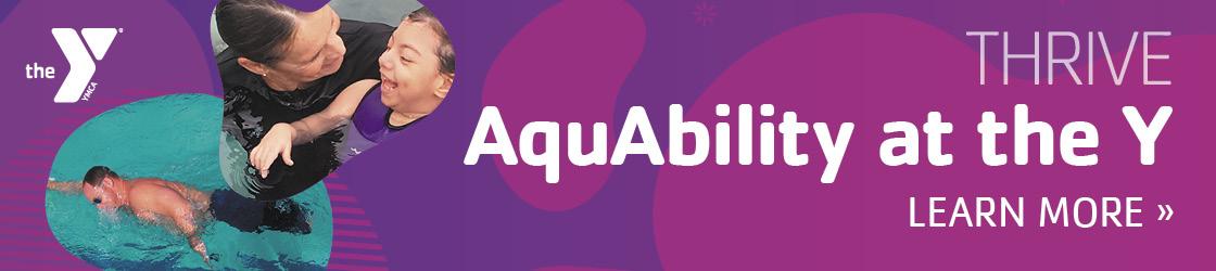 AquAbility at the Y