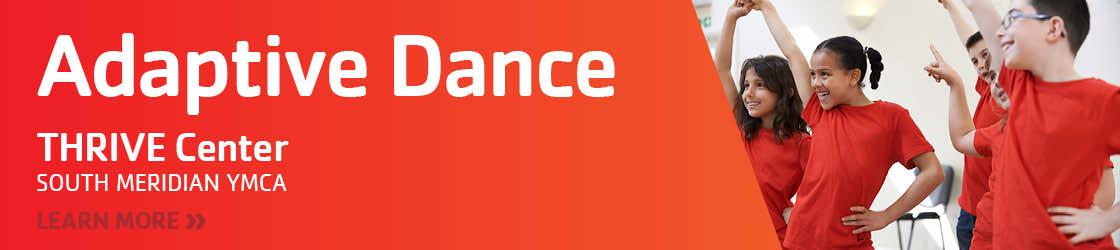 THRIVE Adaptive Dance