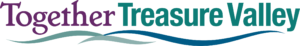 Together Treasure Valley logo