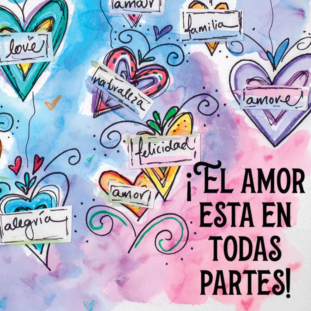 Valentine in Spanish