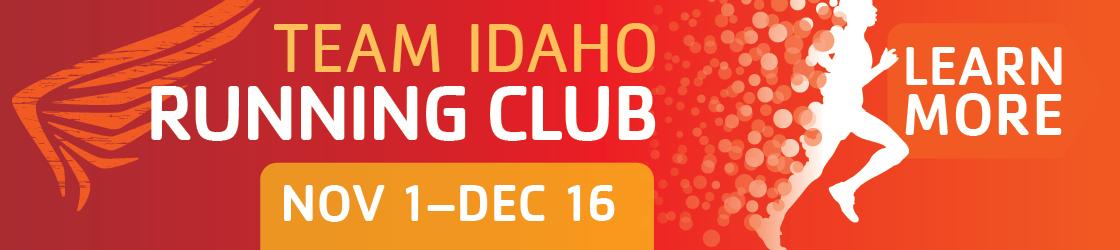 Team Idaho Running Club